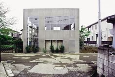 Junya Ishigami + Associates house designed for a young couple . tokyo