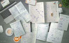 Portfolio showcase of Nenad Milosevic's product design case studies Design Case, User Interface, Case Study, Identity, Tools, Learning, Create, Instruments, Studying