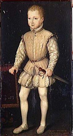 HENRI IV, ROI DE FRANCE ET DE NAVARRE (1553-1610)anonyme. Франция.100 H; 64 L.Paris (lieu de provenance).История:provient du palais royal.Versailles; musée national des châteaux de Versailles et de Trianon.