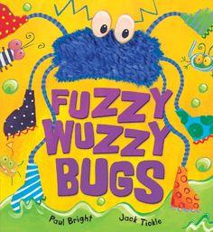 Fuzzy-wuzzy Bugs by Paul Bright,http://www.amazon.com/dp/1848950365/ref=cm_sw_r_pi_dp_E-DXsb1RZNJCVRGY