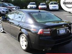 Thinking used?  Check out this 2008 #Acura TL and stop in for a #testdrive today!  #newcar #carshopping #newride
