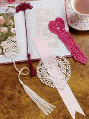 I love to make bookmarks and often give them as gifts!