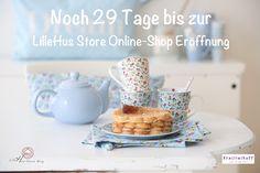 LilleHus Stores Foto.