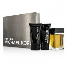 -Michael Kors Coffret: Eau De Toilette Spray After Shave Balm Hair & Body Wash -Ideal both for personal use & as a gift Product Line: Michael Kors For Men Product Size: Jurlique, Michael Kors Rose, After Shave Balm, Home Scents, Body Wash, Fathers Day Gifts, Shaving, The Balm, Fragrance