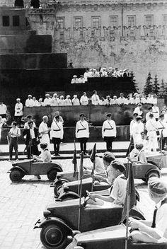 Russia 1935, Из России в СССР. Редкие исторические снимки. (49 фото)
