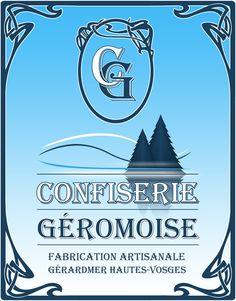 La Confiserie Géromoise à Gérardmer