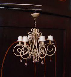 Pequeñas cosas: Lámparas