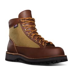 Danner Light Boot – Iron and Resin