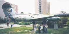 Bratislava, Old Photos, Aircraft, Retro, Old Pictures, Aviation, Vintage Photos, Planes, Retro Illustration