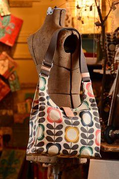 orla kiely - sewing inspiration