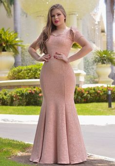 Beautiful Dresses For Women, Party Dresses For Women, Formal Dresses, New Party Dress, Cocktail Gowns, Chic Dress, Cute Fashion, Dress Patterns, African Fashion