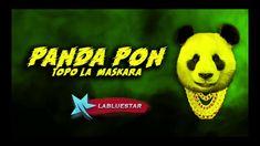 Panda Pon - Topo La Maskara (Dembow 2018) - https://labluestar.net/videos/panda-pon-topo-la-maskara/ -   #Labluestar.com