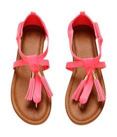 Kids | Girls Size 8-14y+ | Shoes | H&M AU