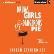 drums girls dangerous pie literary analysis Drums, girls, & dangerous pie title drums, girls literary form fiction network analysis inbound links.
