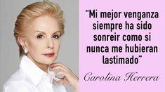 La famosa diseñadora de modas Carolina Herrera nació en el seno de una familia de renombre en Venezuela en el año 1939, en donde recibió una educ...