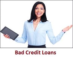 #BadCreditLoans arrange hassle free monetary assistance for those peoples who are suffering from poor creditor history. Through these financial aids they can avail the cash without any problem and sort out all their fiscal worries easily. www.smallloansinstallment.co.uk