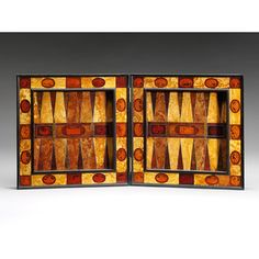 15 inch map backgammon set brown backgammon pinterest backgammon board publicscrutiny Choice Image