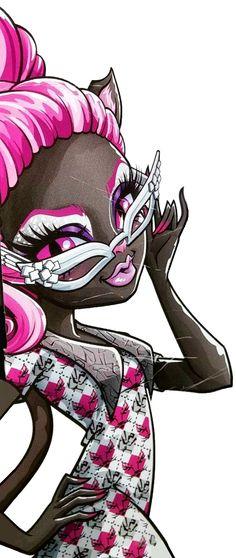 Monster High: Artworks/PNG