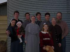 Old German Baptist Brethren Church Modesto Ca U