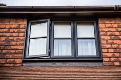 Timber windows or wooden windows are strong, yet sophisticated, and available in storm, flush or sash styles, complimenting any type of property Wooden Sash Windows, Timber Windows, Contemporary Style, Bond, Hardwood, Natural Wood, Solid Wood