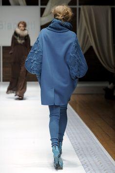Laura Biagiotti at Milan Fashion Week Fall 2010 - Runway Photos