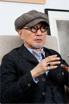 Takeo Kikuchi 菊池 武夫