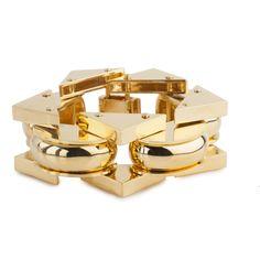 Lele Sadoughi Satellite Bracelet