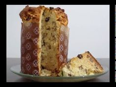 pan dulce para celiacos, Andrea pini.avi - YouTube