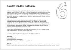 Numero kuusi, tarina ja kysymykset Madonna, Math Equations, Pictures, Photos, Paintings