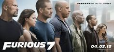 INCROYABLE BANDE ANNONCE POUR FAST AND FURIOUS 7 (Actus)