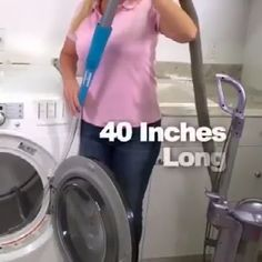 Using Vacuum Hose Attachment regularly to clean your dryer vent and help prevent deadly dryer vent fires from sparking Diy Home Cleaning, Household Cleaning Tips, Cleaning Recipes, House Cleaning Tips, Diy Cleaning Products, Cleaning Solutions, Cleaning Hacks, Cleaning Supplies, Lint Remover