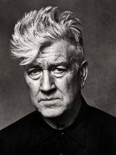 David Lynch                                                                                                                                                     Plus