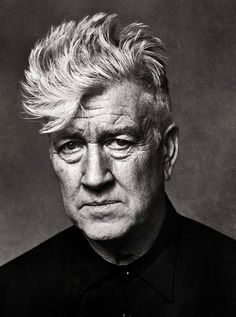 David Lynch                                                                                                                                                     Plus