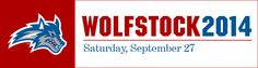 Wolfstock 2014 is quickly approaching, and there is an open audition call for the Seawolves Showcase, which will be held on Friday, September from pm to 10 pm.