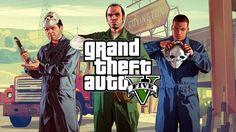 Side Quest Live de sexta #2: GTA V
