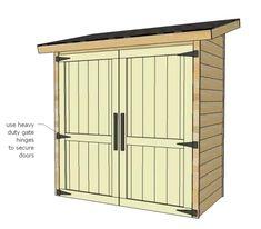 Shed Plans DIY - CLICK THE IMAGE for Various Shed Ideas. #backyardshed #woodshedplans