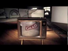 Silver Promo & Activation Cannes Lions 2013 - The Glad Tent Case Study - YouTube