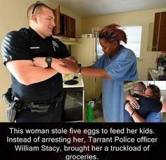 Funny, Memes, Pictures: Faith In Humanity Restored – 16 Pics - Daily LOL Pics Sweet Stories, Cute Stories, Happy Stories, Angel Stories, Beautiful Stories, Human Kindness, Touching Stories, Gives Me Hope, Startup