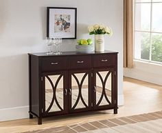 Kings Brand Furniture Buffet Server Cabinet / Console Tab... https://www.amazon.com/dp/B01MXO7NKX/ref=cm_sw_r_pi_dp_x_WhvwybH8WZKGK