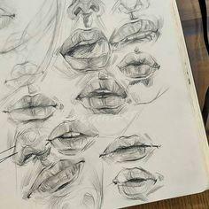 Aesthetic Drawing, Aesthetic Art, A Level Art Sketchbook, Drawing Cartoon Faces, Cute Canvas Paintings, Vampire Art, Art Inspiration Drawing, Art Drawings Sketches Simple, Surreal Art