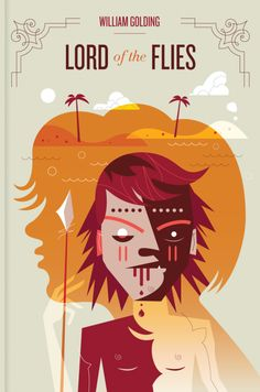 33 Best Lord Of The Flies Book Covers Images Book Covers Book