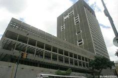 Banco Central de Venezuela-Caracas