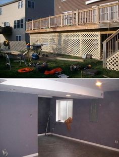 This licensed, bonded, and insured contractor has over 20 years of experience in providing quality carpentry services such as plumbing, deck building, custom house painting, drywall repair, and more.