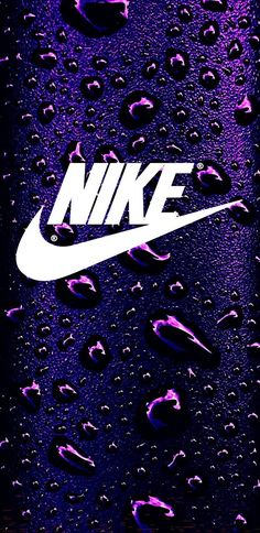 Nike Wallpaper Iphone, Apple Logo Wallpaper, Wallpaper Backgrounds, Cool Nike Wallpapers, Just Do It Wallpapers, Sneakers Wallpaper, Supreme Wallpaper, Hypebeast Wallpaper, Iphone Logo