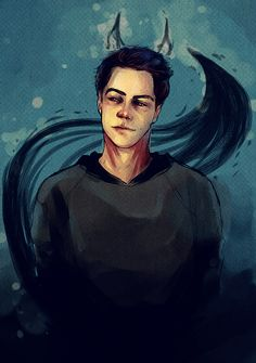 Teen Wolf - Nogitsune by Bisho-s.deviantart.com on @deviantART