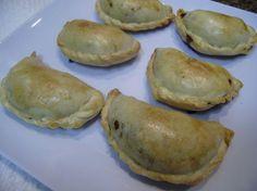 ZAKUSKAS: Empanadas