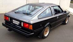 1981 Toyota Levin Sprinter Tuner Cars, Jdm Cars, Suv Trucks, Lexus Cars, Toyota Cars, Sweet Cars, Ford Explorer, Japanese Cars, Car Ford