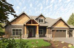 Plan #48-542 - Houseplans.com