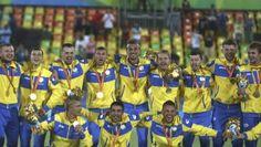 #Україна здобула 117 медалей і посіла третє місце на Паралімпійських іграх в #Rio2016 http://zaxid.net/n1404013