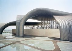 Wuxi Grand Theatre by PES-Architects